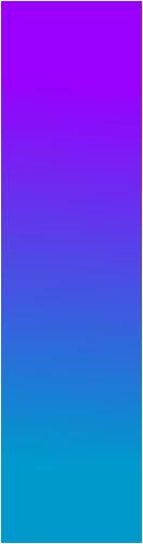 Purple/blue fade Custom Skateboard Griptape 9x34 in.