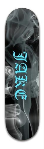 Jake Banger Park Skateboard 8.5 x 32 1/8
