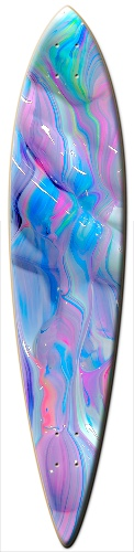 Aesthetic Surf Dart