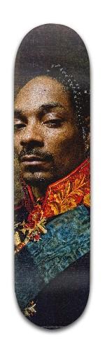 King Snoop Banger Park Skateboard 8 x 31 3/4