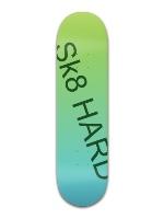 New brand Banger Park Skateboard 8.5 x 32 1/8