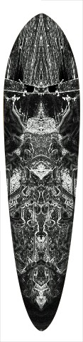 Secret Signs Classic Pintail 10.25 x 42