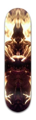 Ancient Magic Banger Park Skateboard 8 x 31 3/4