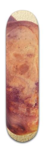 Scream'n Stone Banger Park Skateboard 8 x 31 3/4