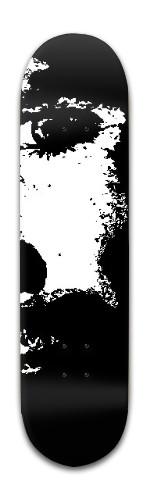 Artist Eye Banger Park Skateboard 8 x 31 3/4