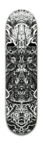Nano Travler Banger Park Skateboard 8 x 31 3/4