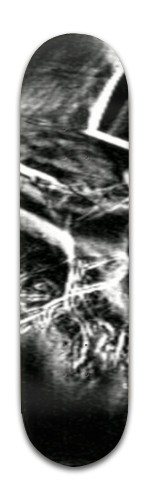 Astral Sight Banger Park Skateboard 8 x 31 3/4