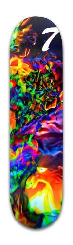 """""""Sephen"""" Banger Park Skateboard 8 x 31 3/4"""