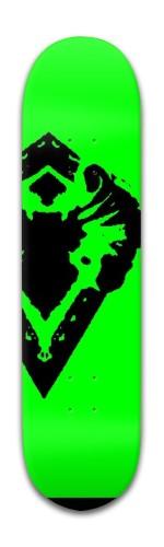 """""""1977"""" Banger Park Skateboard 8 x 31 3/4"""