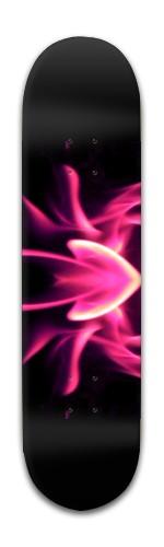 """The Tinticle"" Banger Park Skateboard 8 x 31 3/4"