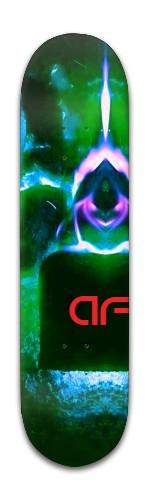 """""""af Goblin 2"""" Banger Park Skateboard 8 x 31 3/4"""