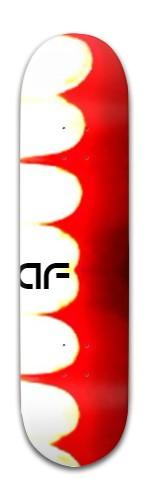 AF Light Bringer Banger Park Skateboard 8 x 31 3/4