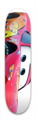Cars Park Skateboard 8 x 31.775