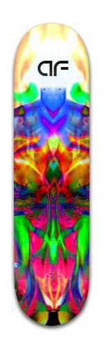 af Brayniak Banger Park Skateboard 8 x 31 3/4