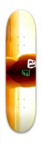 AF Lion Park Skateboard 8 x 31.775