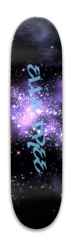 Ella Free Park Skateboard 8 x 31.775