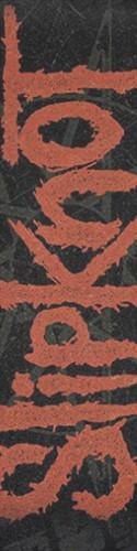 Slipknot Custom skateboard griptape