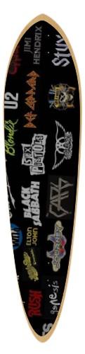 Classic Rockies Classic Pintail 10.25 x 42