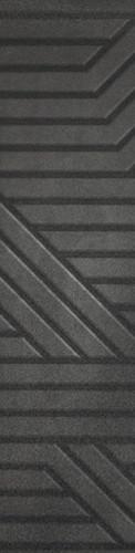 Future metallic Custom longboard griptape