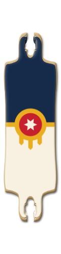 Tulsa Flag Mantis v2
