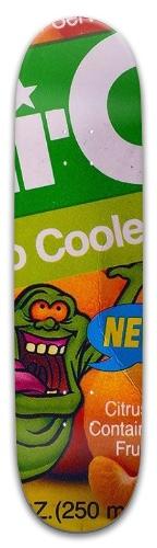 Ecto Cooler Park Skateboard 8 x 31.775