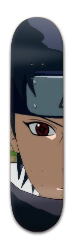 Shisui By Xiney Banger Park Complete Skateboard 7 7/8 x 31 5/8
