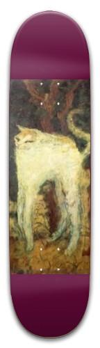 Long Cat Park Skateboard 8 x 31.775