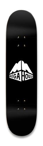 mega Park Skateboard 8.25 x 32.463