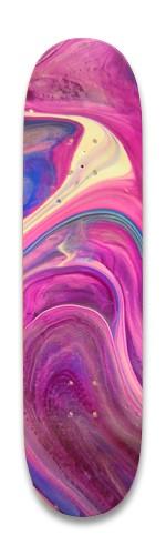 Abstract board Park Skateboard 8.25 x 32.463