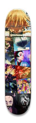 Anime! Park Skateboard 8.25 x 32.463