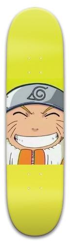 Naruto skateboard Park Skateboard 8 x 31.775
