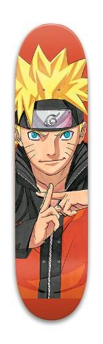 Naruto Park Skateboard 7.88 x 31.495
