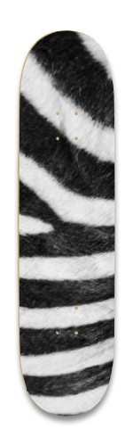 Animal skateboard Park Skateboard 8.25 x 32.463