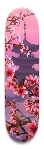 Blossom Park Skateboard 8.5 x 32.463