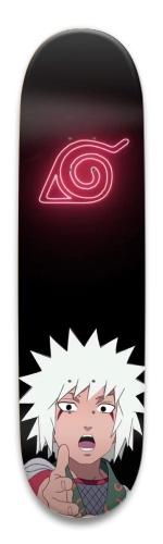 Jiji Park Skateboard 8.5 x 32.463