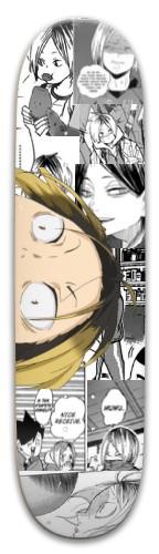 Kenma Board Park Skateboard 8 x 31.775