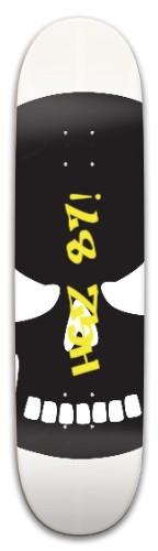 Newest Skateboard Design