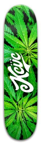 KCVC - Weed Field Park Skateboard 8 x 31.775