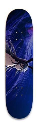 bunny girl senpai Park Skateboard 8.25 x 32.463