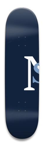 [North Shore] Park Skateboard 8.5 x 32.463
