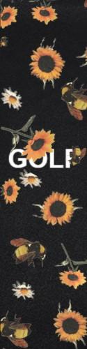 Flower Boy Golf Custom skateboard griptape