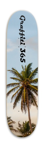 Stan365 Park Skateboard 7.88 x 31.495