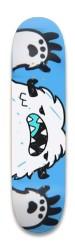 Langa Hasegawa Park Skateboard 8.25 x 32.463
