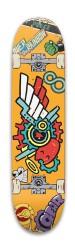 reki kyan board deck Park Skateboard 7.88 x 31.495