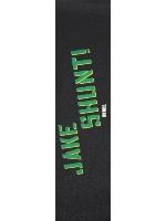 Jake Shunt Custom skateboard griptape