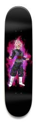 Goku Black 2 Park Skateboard 8.5 x 32.463