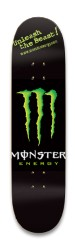 Monster Energy Board Park Skateboard 8.25 x 32.463