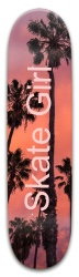 Be yourself you do you Park Skateboard 8 x 31.775