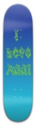 Addi Park Skateboard 8 x 31.775