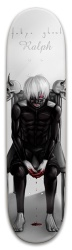 Anime deck Park Skateboard 8 x 31.775